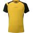 La Sportiva Apex S t-shirt Heren geel/zwart